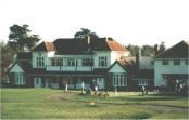 Burnham and Berrow Golf Club - Burnham-On-Sea - Golf